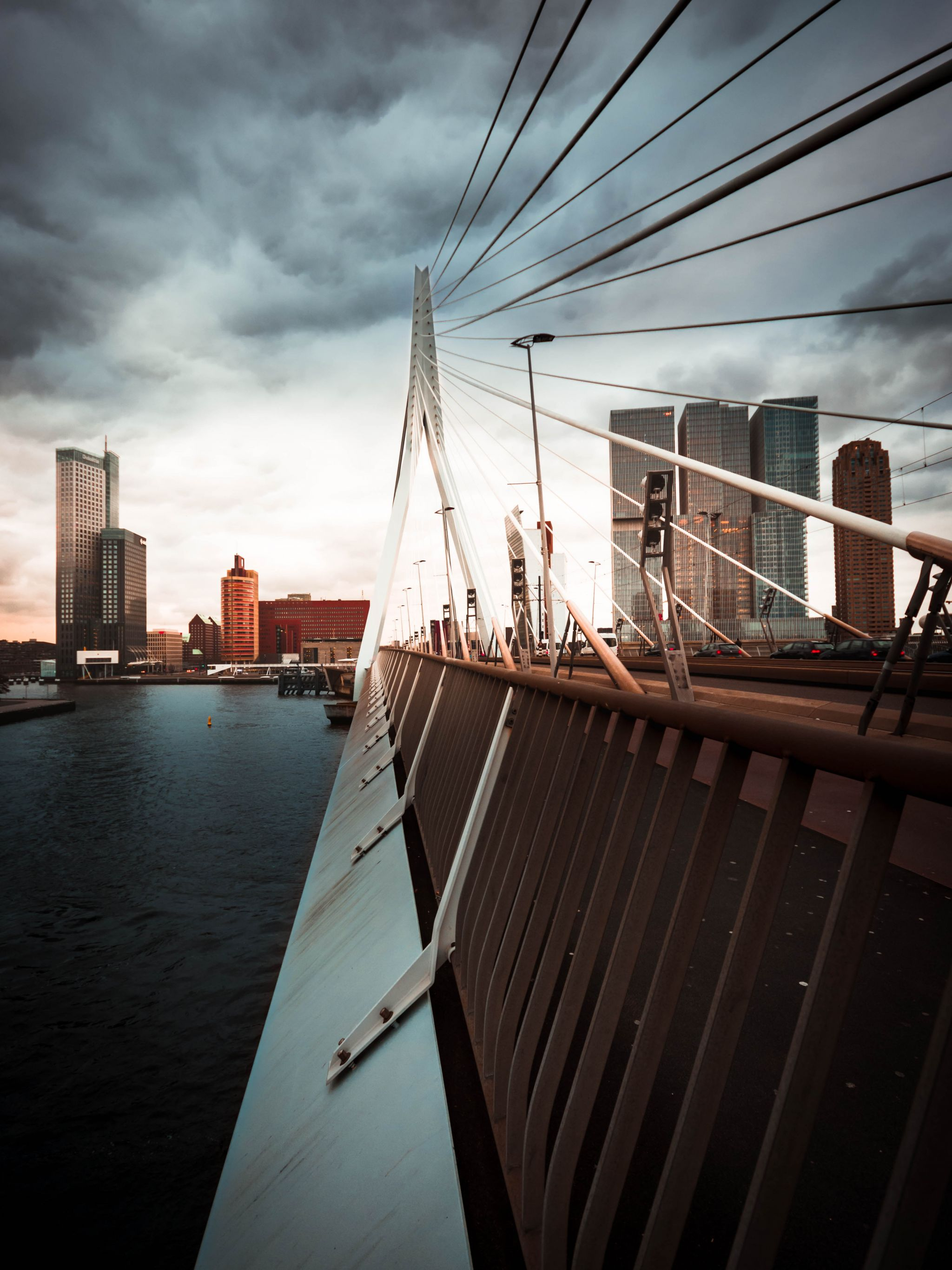 Travel, Rotterdam, city, blogger