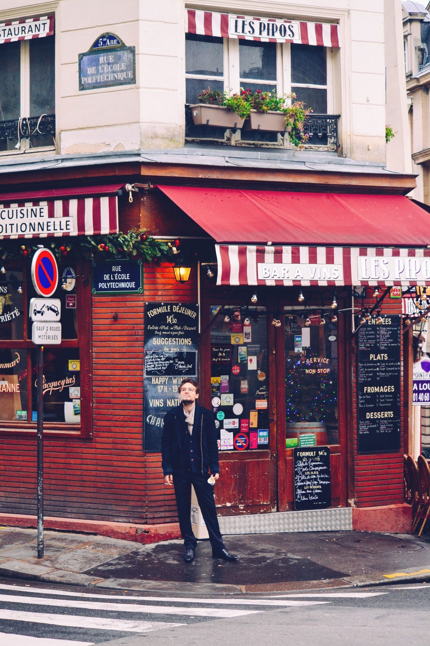 restaurant, store, shop, quartier latin, paris, food, budget