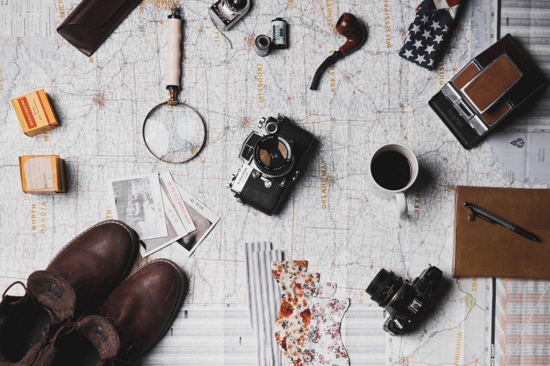 money, travel planning, planning, map, traveling, wanderlust, inspiration, inspire, travel blogger, dream trip