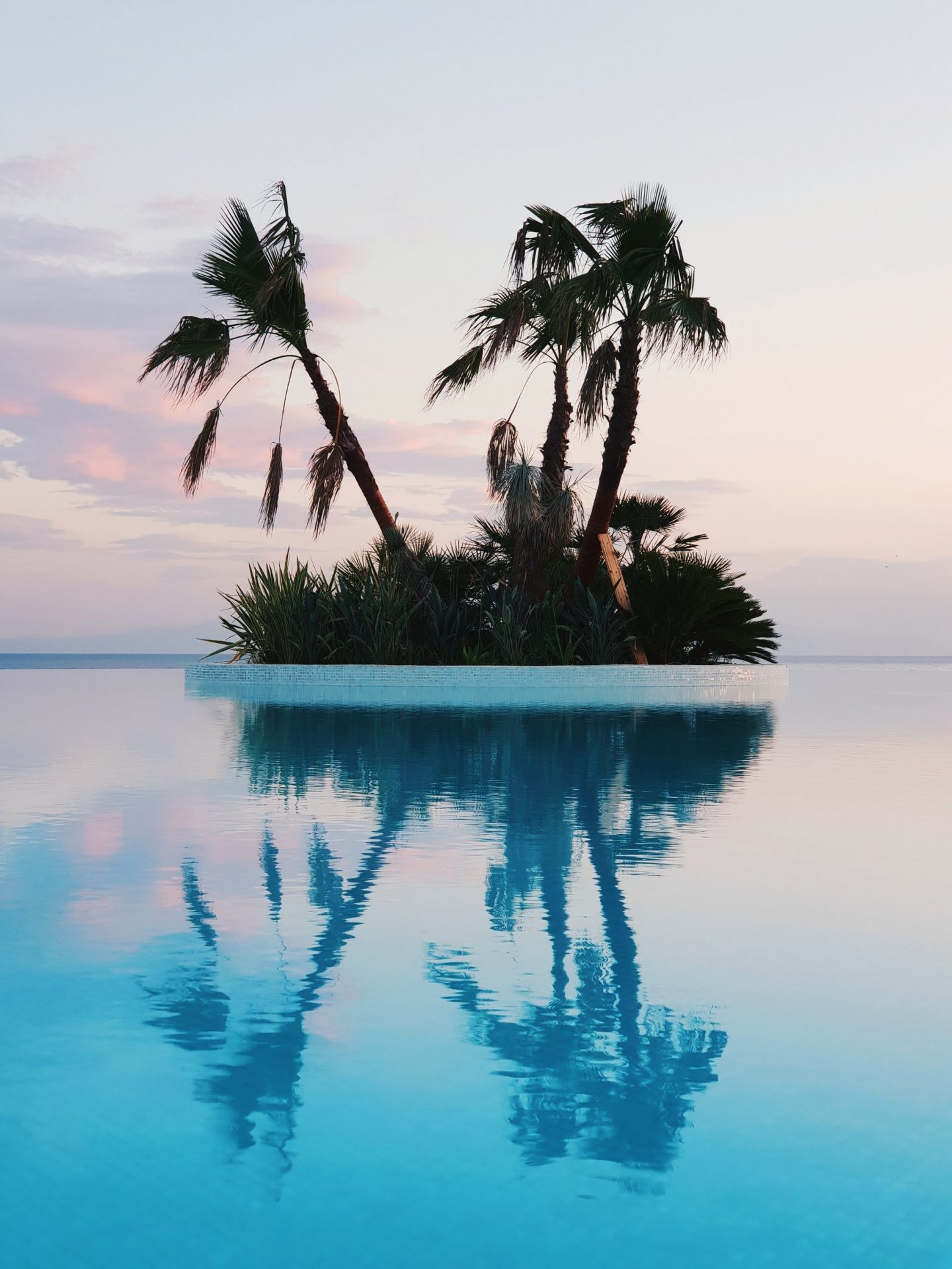 travel, traveling, palmtrees, island, gorgeous, sunset, sky, inspire, travel blogger, dream trip, inspiration, wanderlust