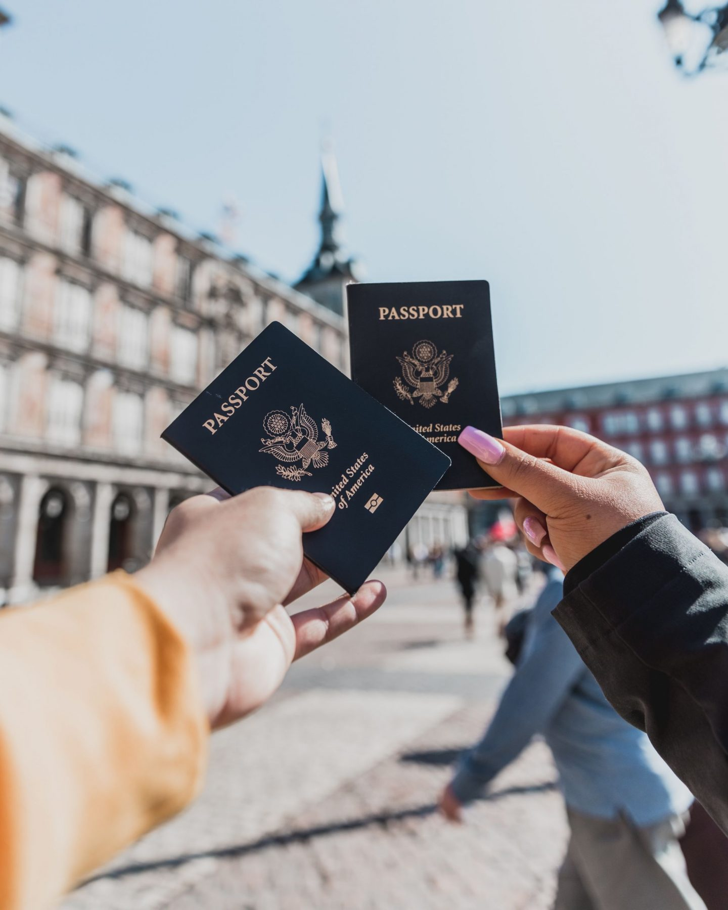 planning, travel, dream trip, wanderlust, travelblogger, passport