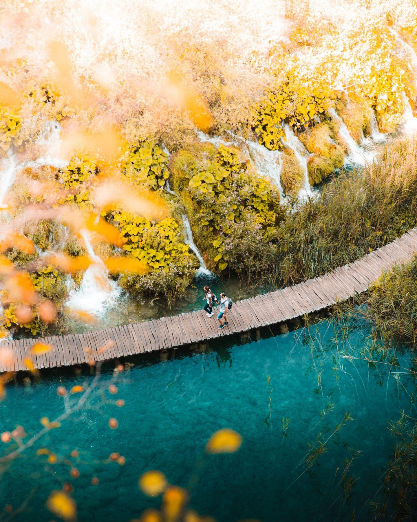 croatia, plitvice lakes, travel, wanderlust, wanderlust, explore