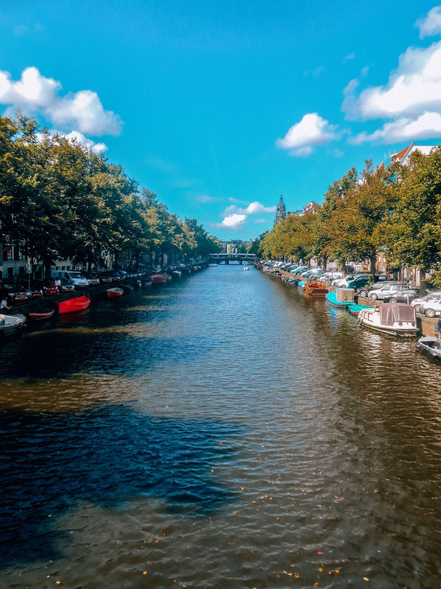 amsterdam, the netherlands, city, mother-daughter getaways, travel, inspire