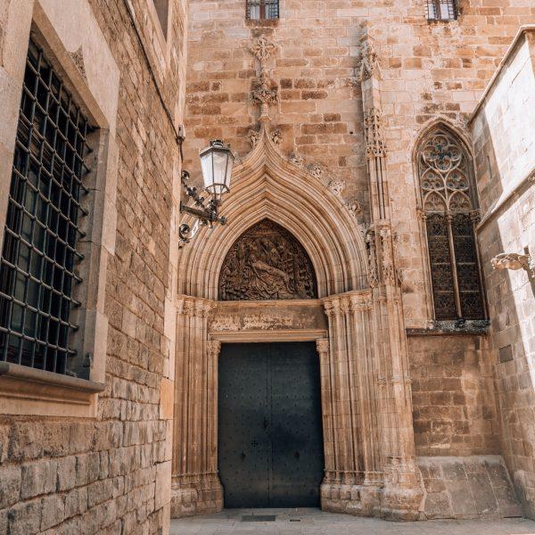 8 Fun Things To Do in Barcelona