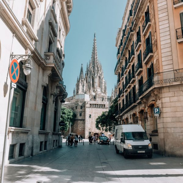 Barcelona | A City in Spain