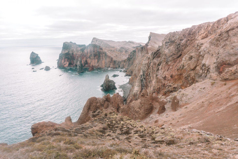 madeira, vulcano land, travel, traveling, wanderlust, portugal island