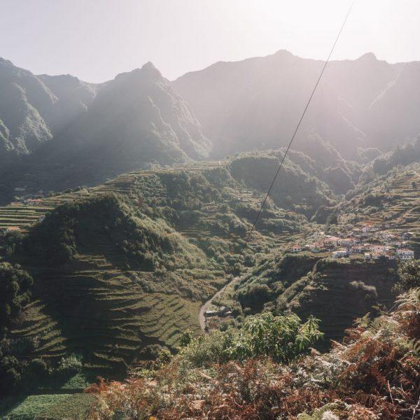 Madeira | A Portugese Island