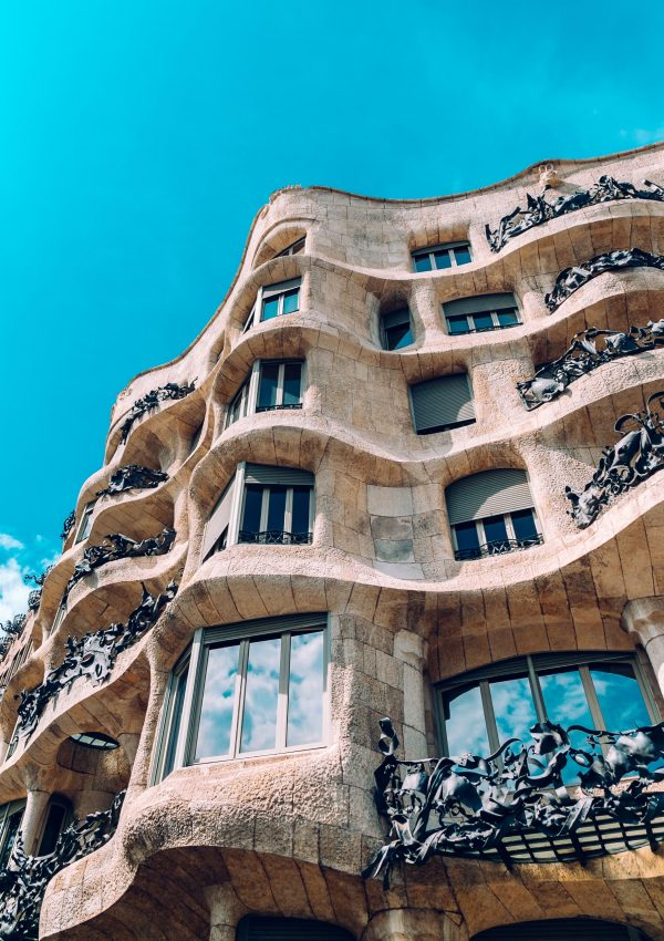 The Beginners Guide To Barcelona