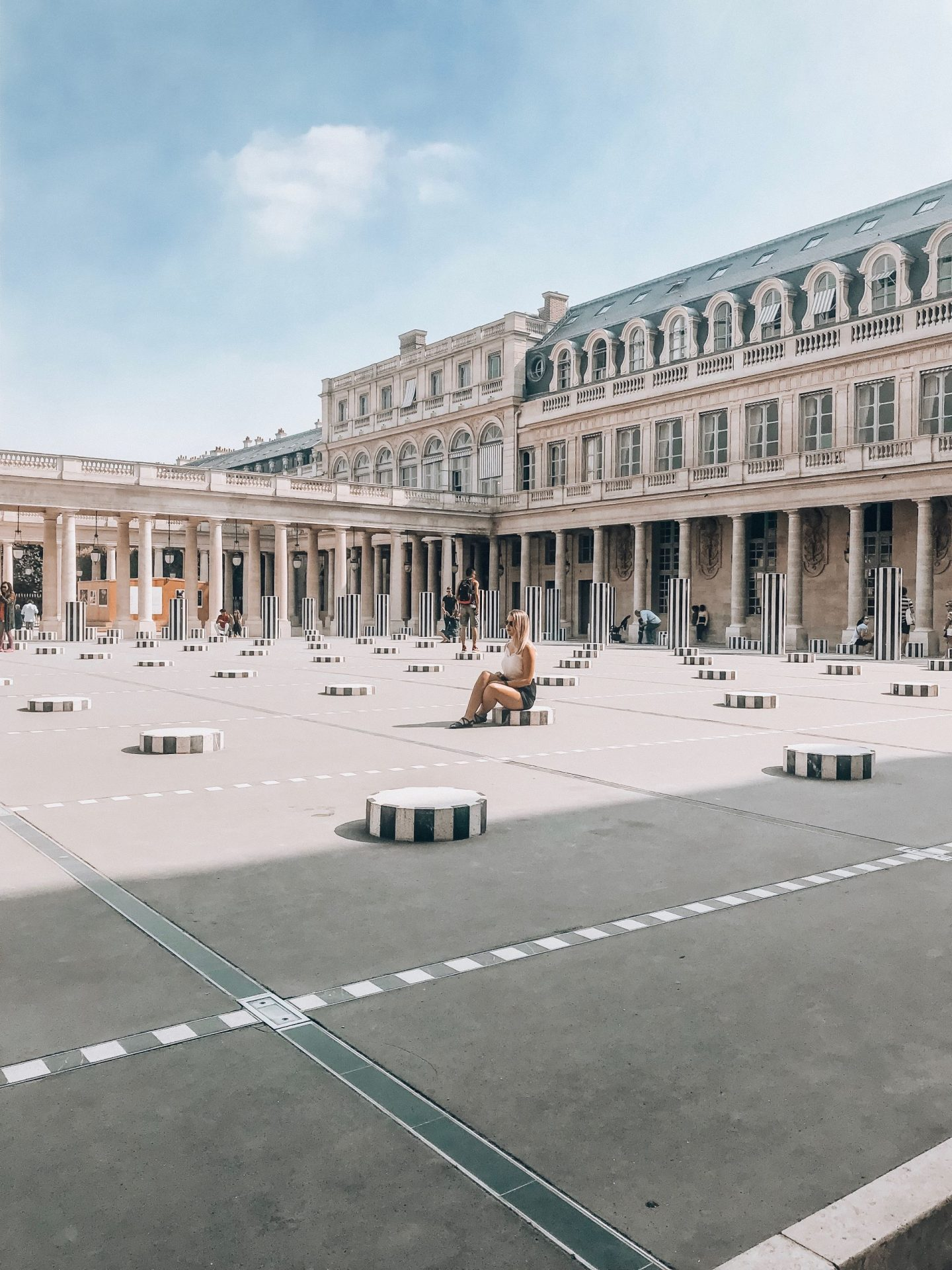 palais royal, picture, photo, paris in france, photography, instagram, travel