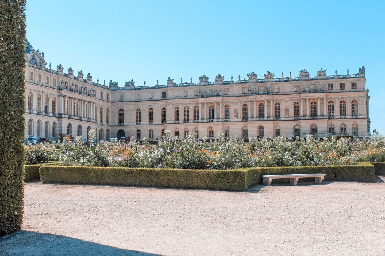 versailles, palais versailles, chateau versailles, historical palais with gardens, best instagram spots in paris