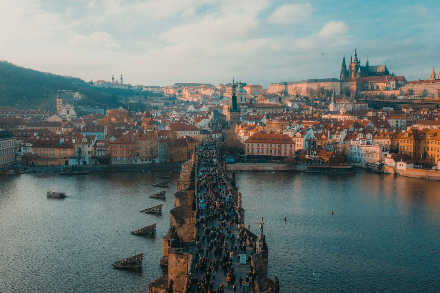 the city prague in the Czech Republic, traveling, inspiration to travel, wanderlust, city in eatern europe