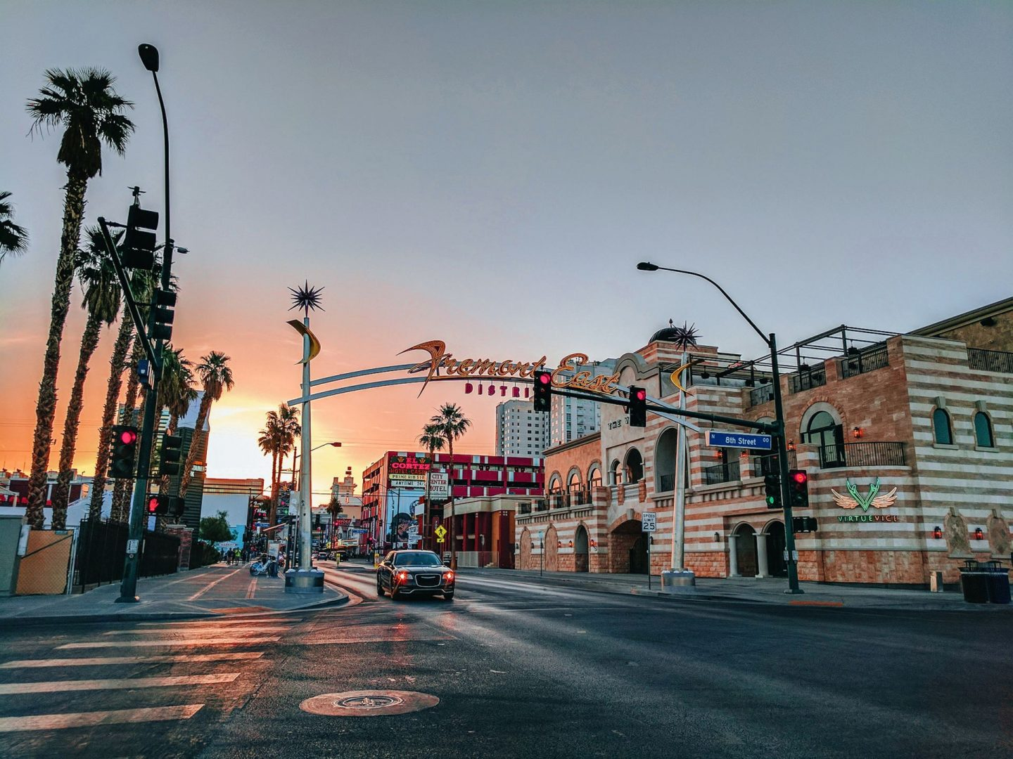las vegas in the united states of america, US, USA, road trip, 20 trips to take in your 20s, travel inspiration