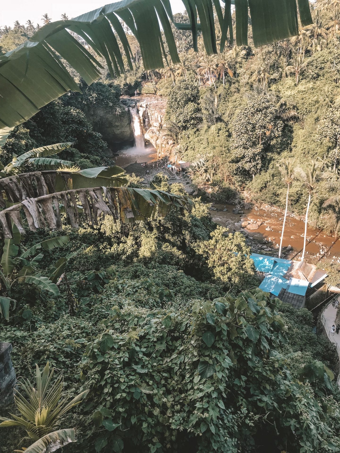 waterfalls in ubud or surroundings, where to find waterfalls in ubud, tips for activities in ubud, bali, 3 days in ubud