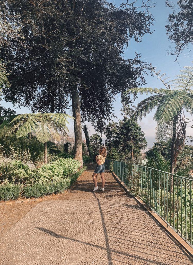 The 7 Best Instagram Spots in Madeira