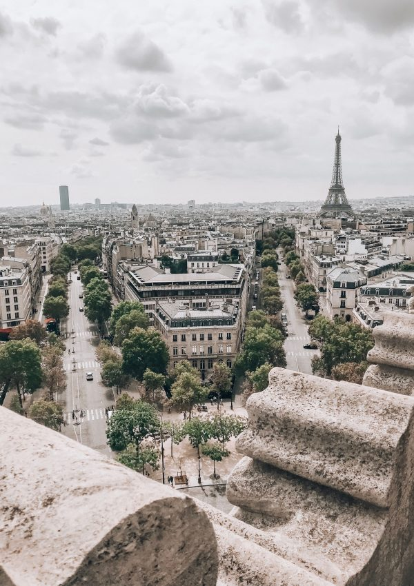 12 Amazing Things To Do in Paris