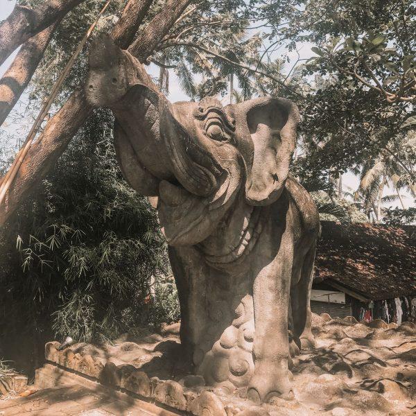 the ultimate bali bucket list, indonesia, island, travel, traveling, elephant