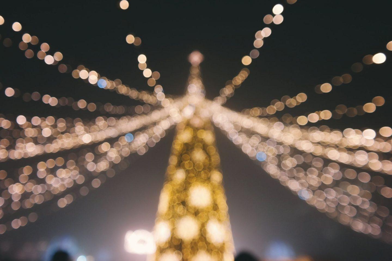 christmas lights, christmas tree, holiday season, christmas, best european cities to visit during christmas, travel, inspiration, photography