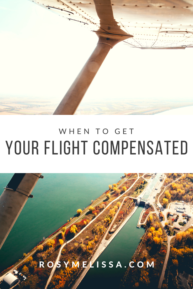 what to do if you have a delayed or cancelled flight, know your rights as a traveller, financial compensation, travel, tips, wanderlust, money