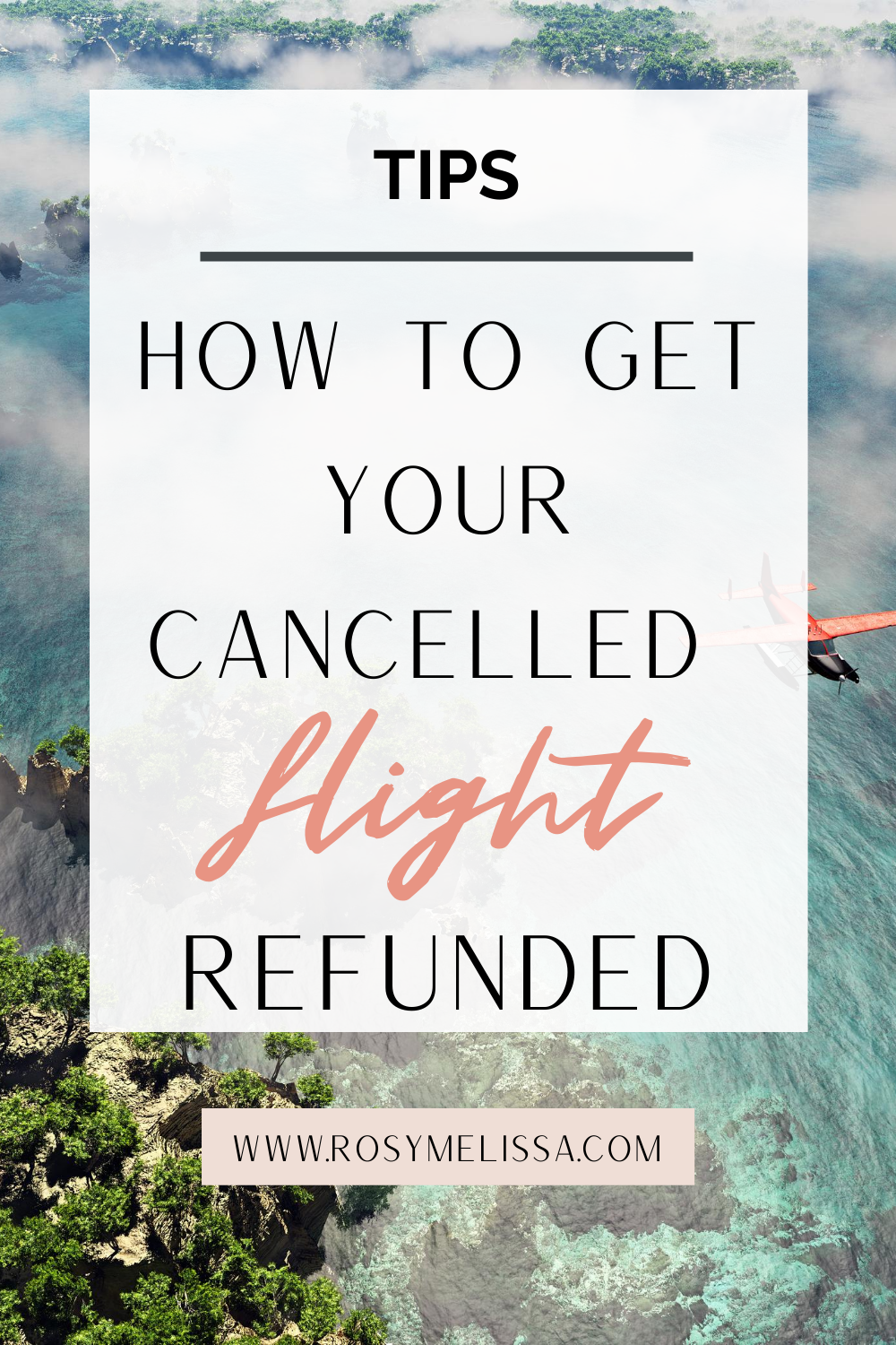 how to get compensated for a delayed or cancelled flight, travel tips, flight tips