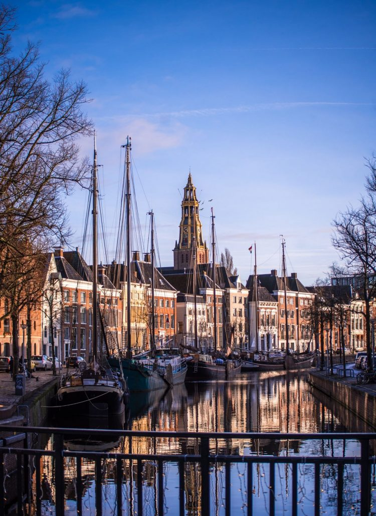 5 Dutch Cities To Visit Besides Amsterdam