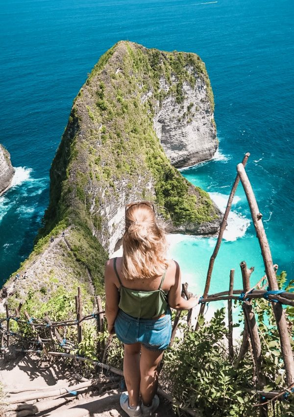 The 6 Most Instagrammable Places in Bali