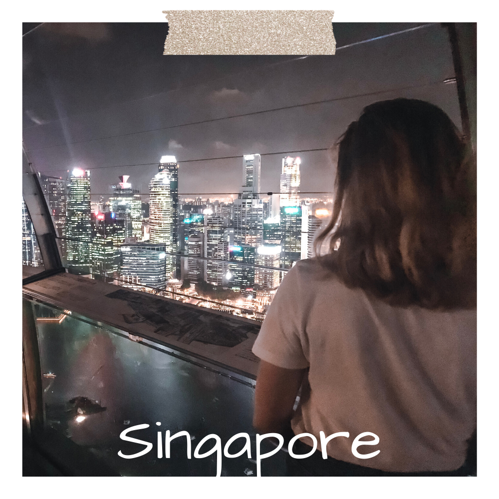 what is your next destination, singapore skyline, destinations