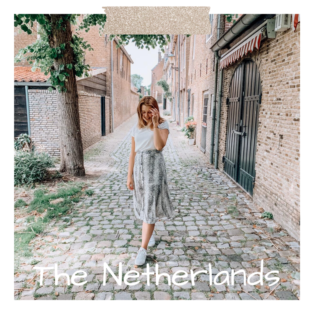 what is your next destination, the netherlands, destinations