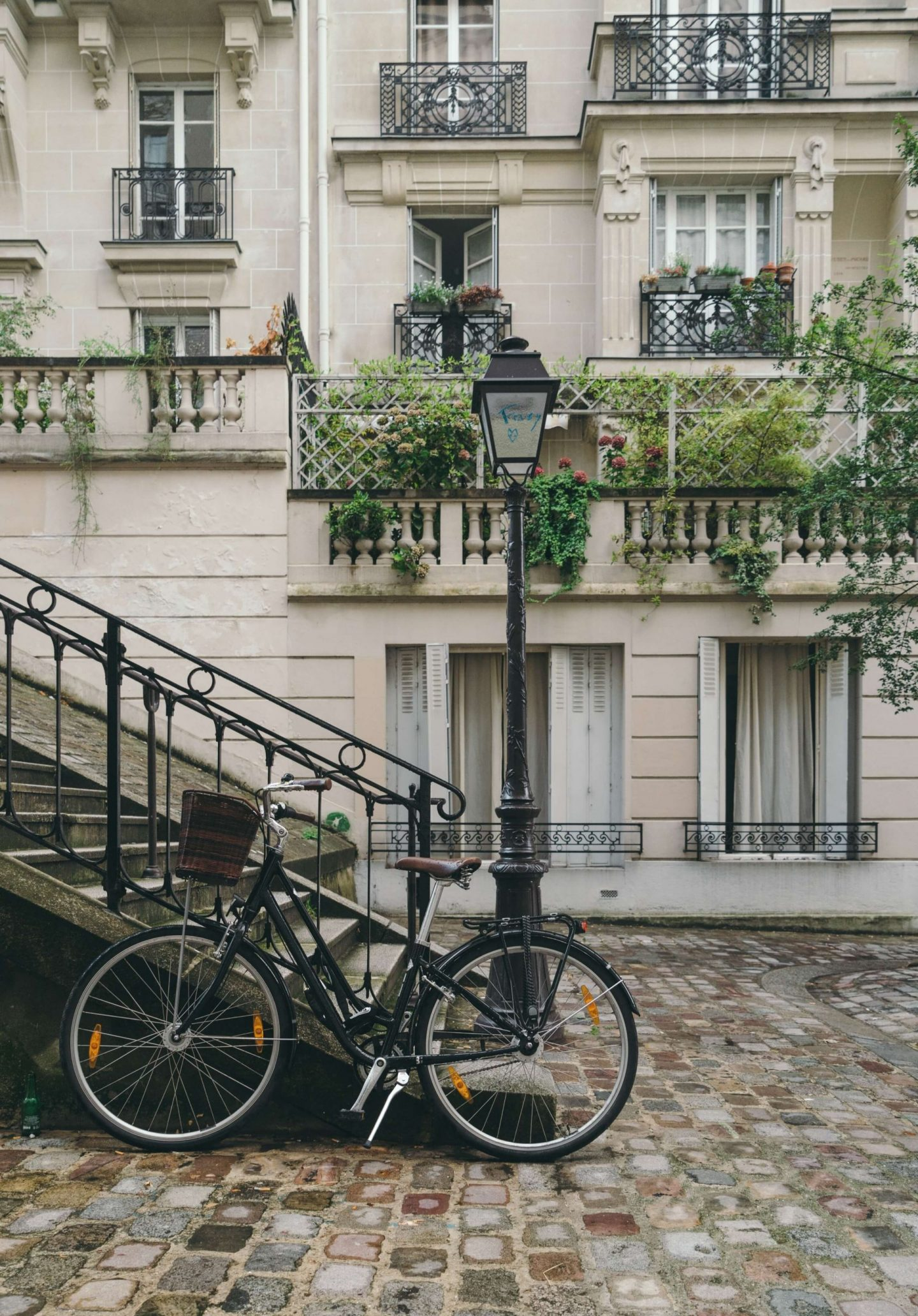 things to do in paris, bucket list experiences, authentic things to do, street in paris, city in france, bike