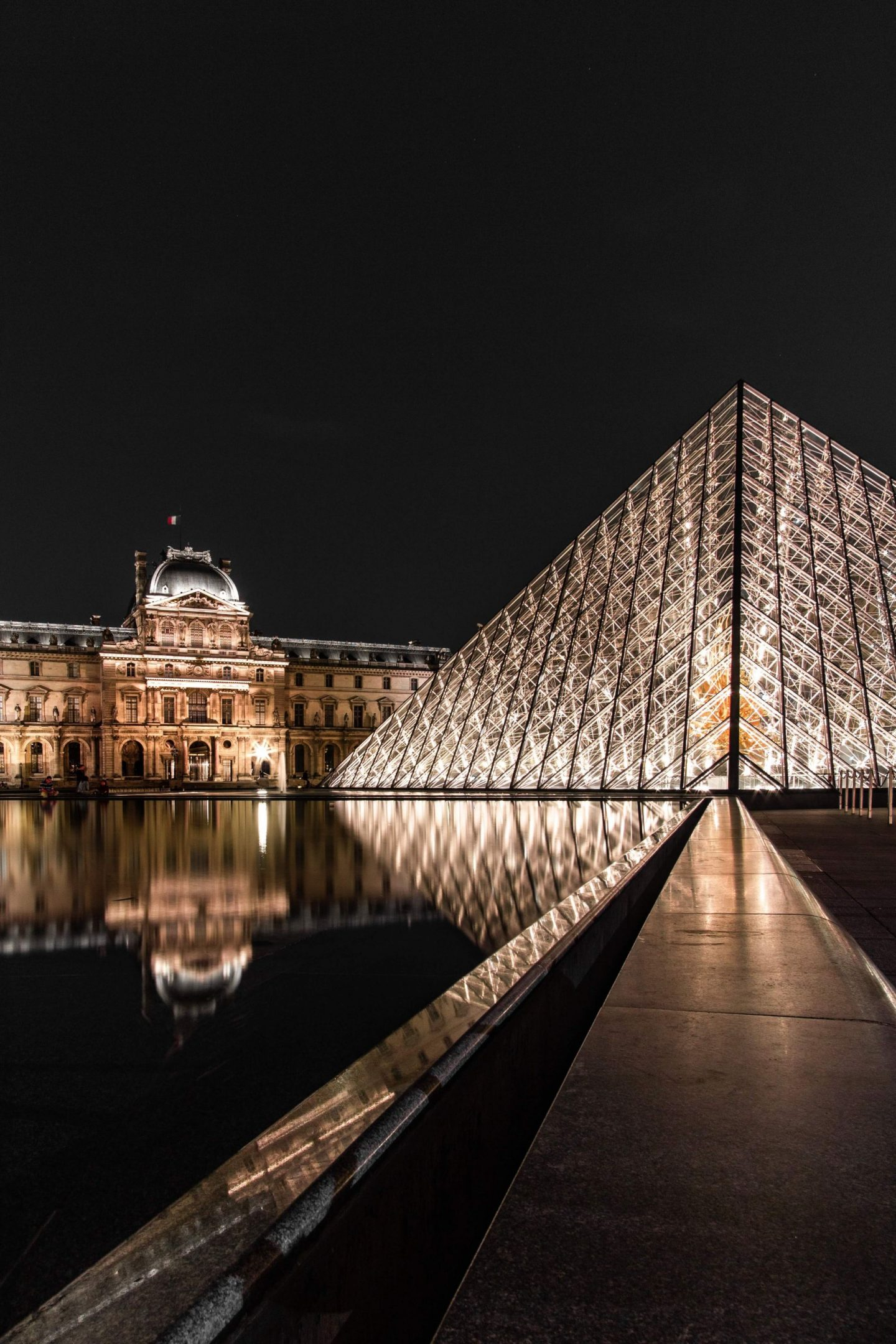 things to do in paris, bucket list experiences, city in france, le marais, the louvre by night, travel inspiration
