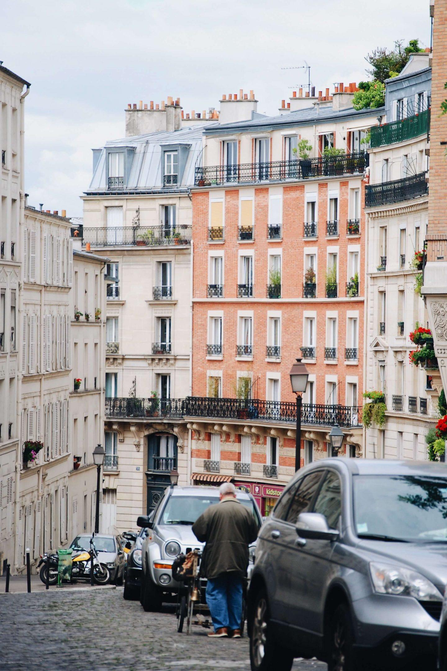 things to do in paris, bucket list experiences, paris city in france, street in paris, houses