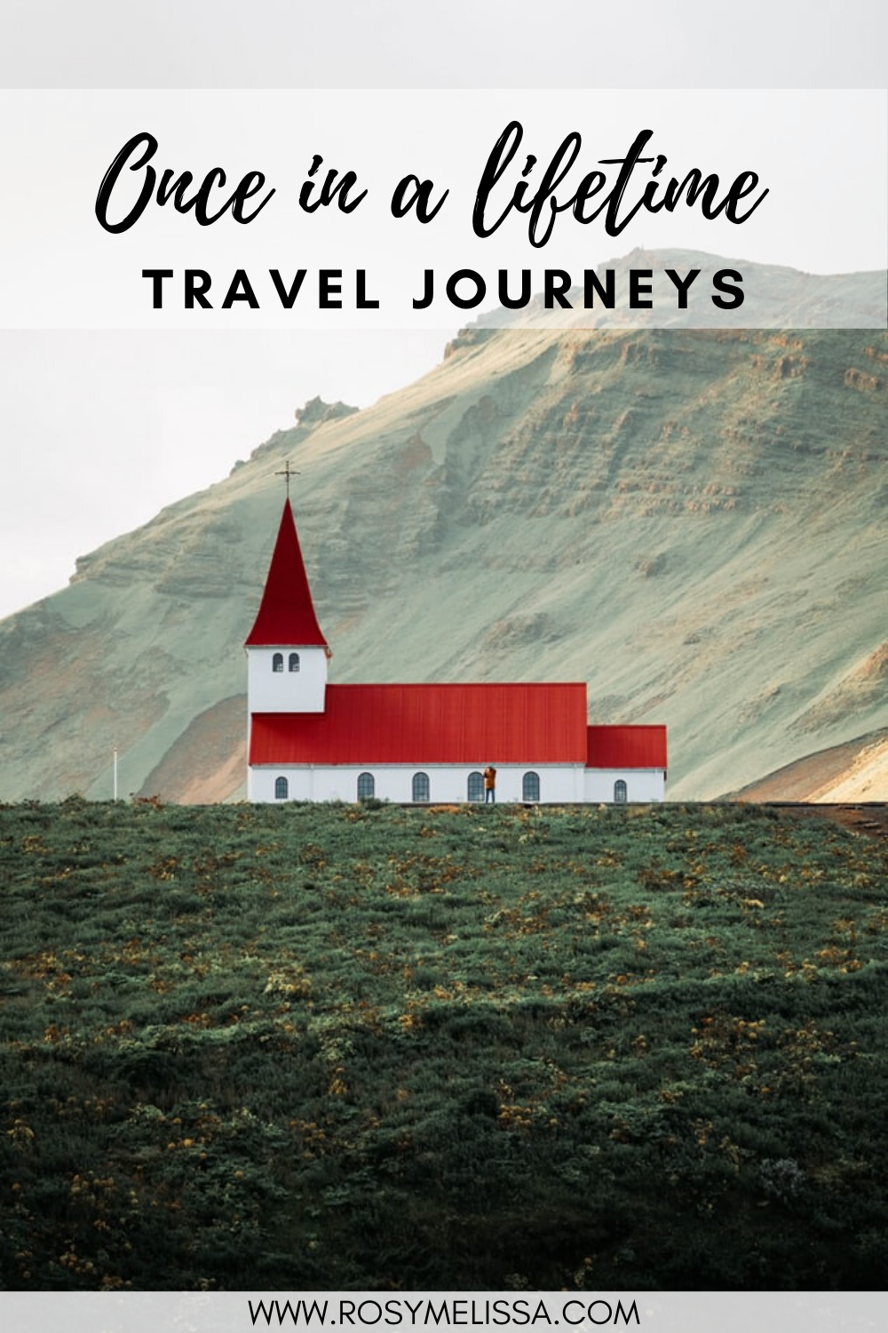 the 7 once in a lifetime journeys to take next, travel journeys, travel inspiration, places to travel, love life
