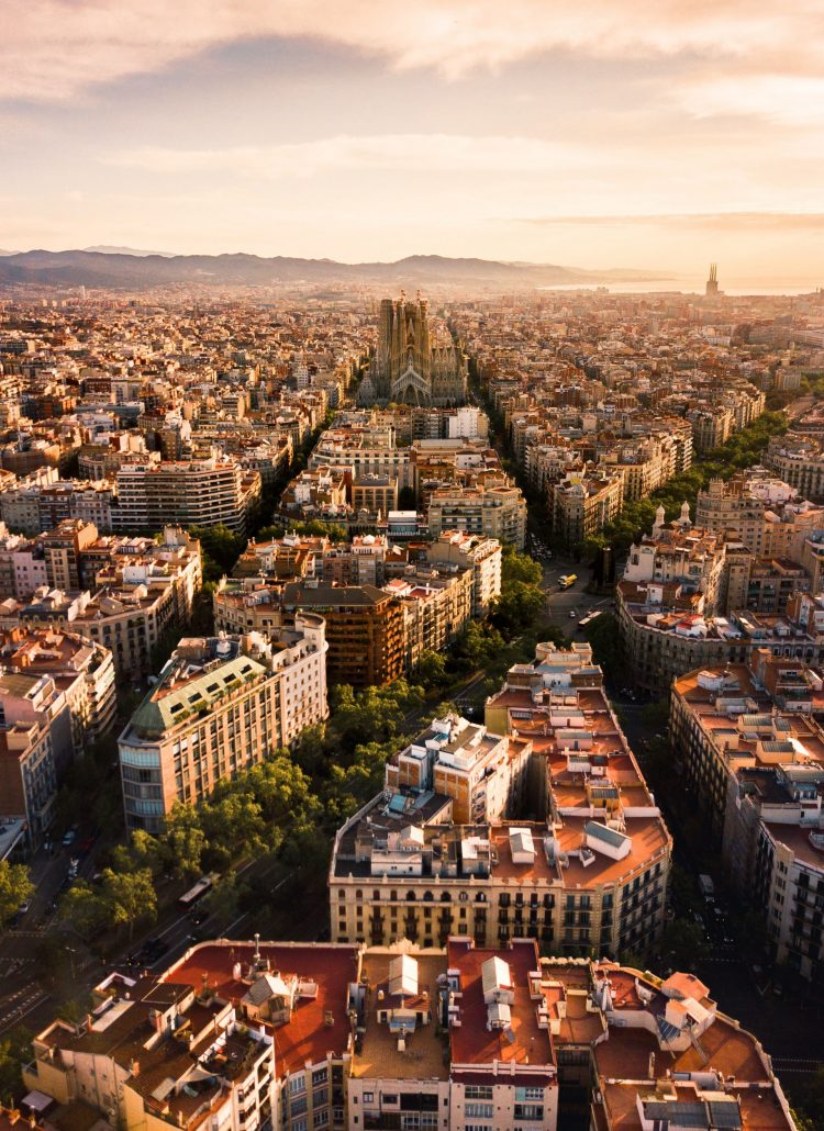the perfect barcelona quotes, instagram captions, instagram puns, barcelona city in spain