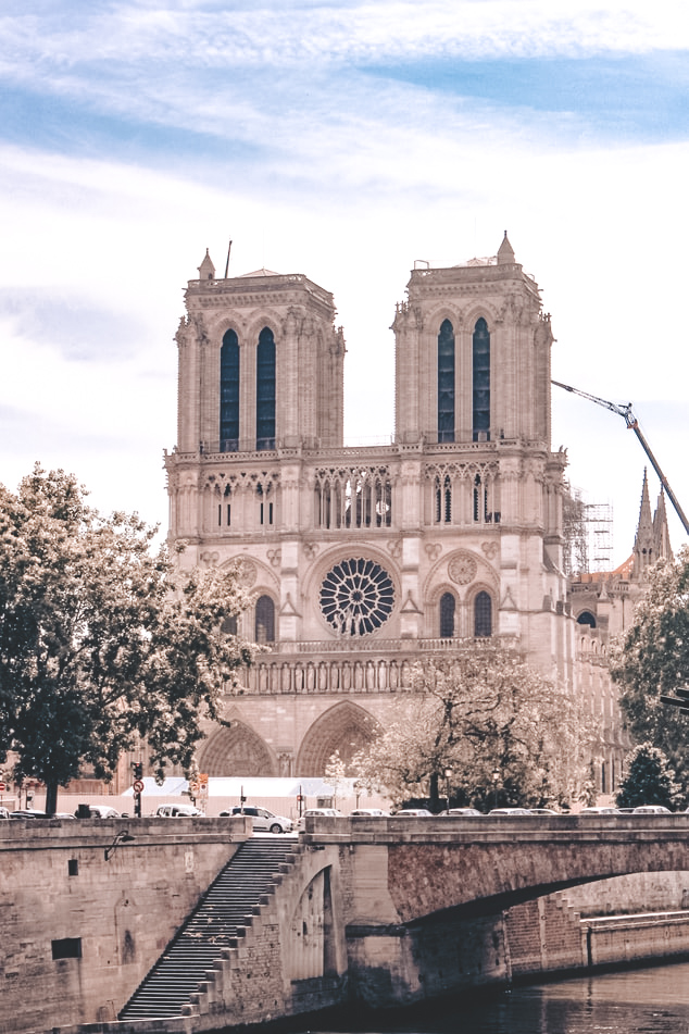 notre dame in paris, paris guide, things to do in paris, le marais
