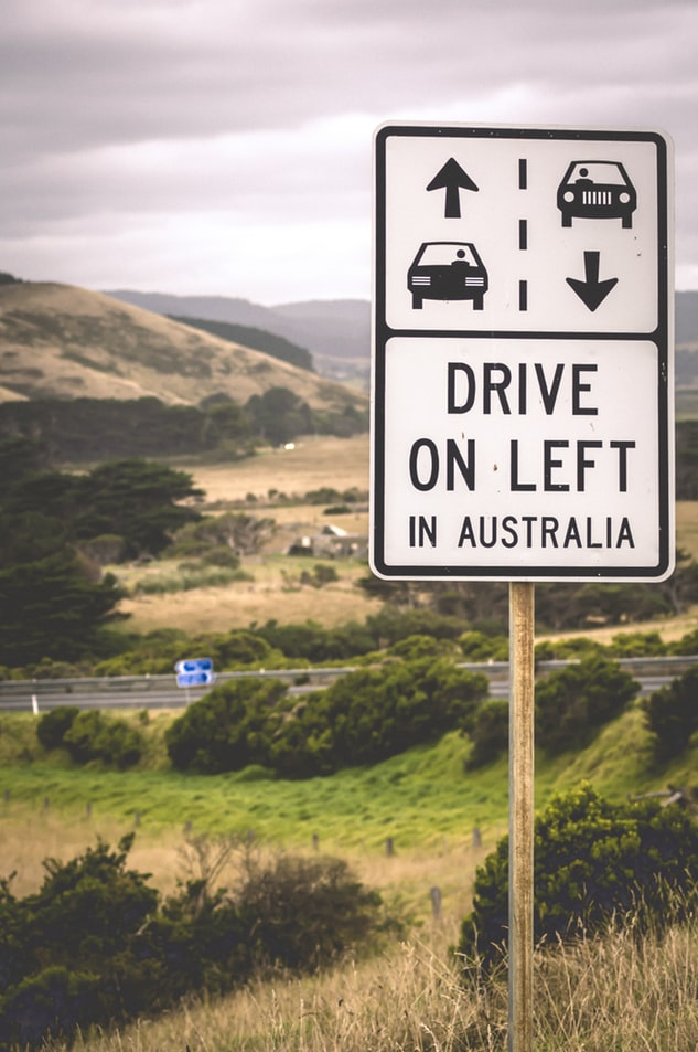 the great ocean road in australia, drive along the pacific, ocean view, australia, travel journeys, once in a lifetime journeys