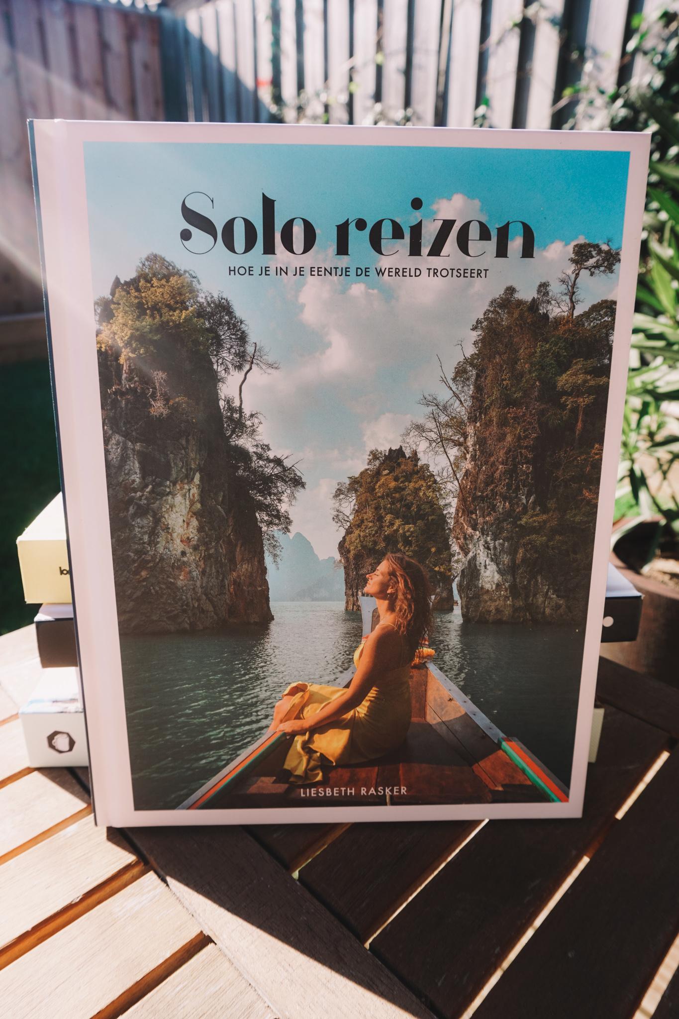 the ultimate travel books to read for travel inspiration, english travel books, dutch travel books, solo reizen, liesbeth rasker