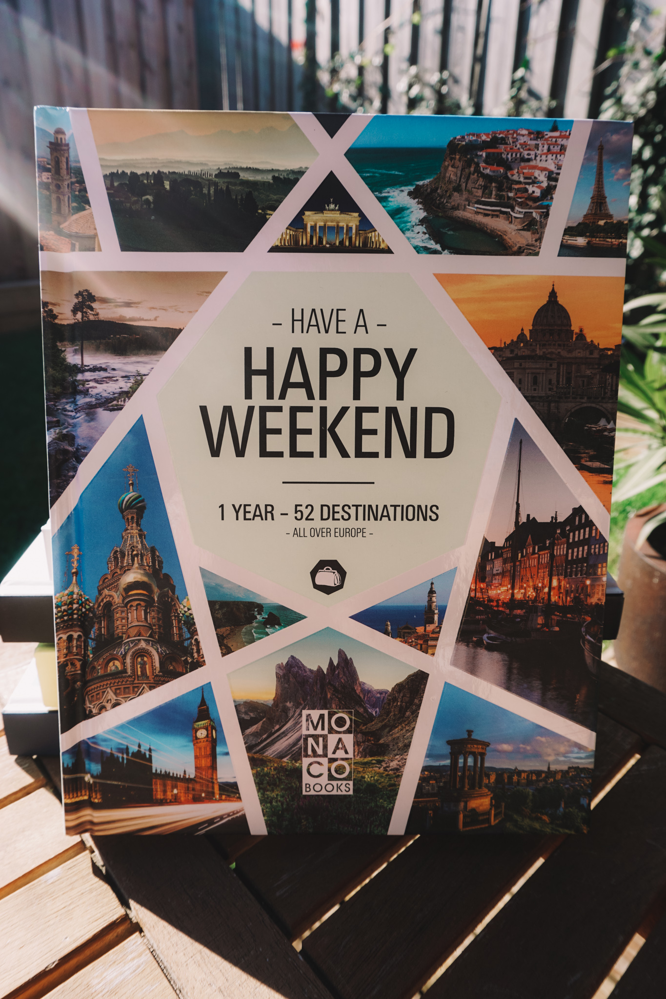 the ultimate travel books to read for travel inspiration, english travel books, dutch travel books, happy weekend, monaco books