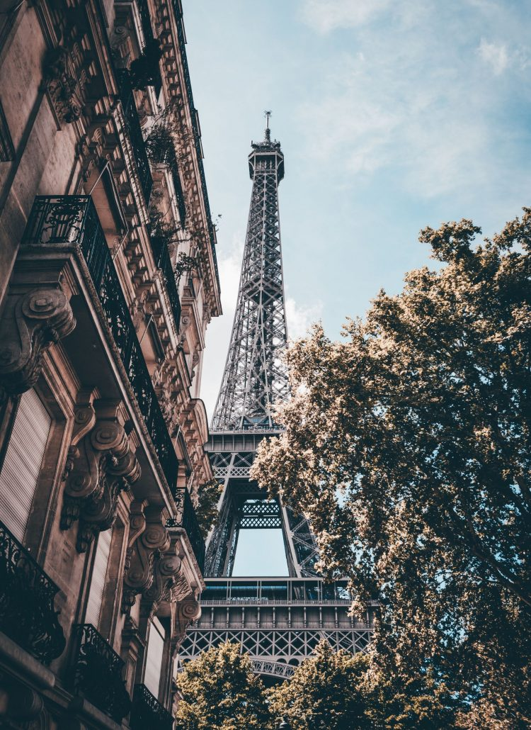 the perfect paris quotes to use as instagram captions, funny instagram puns, travel, paris city in france