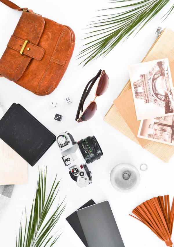 The Ultimate City Trip Carry On Essentials