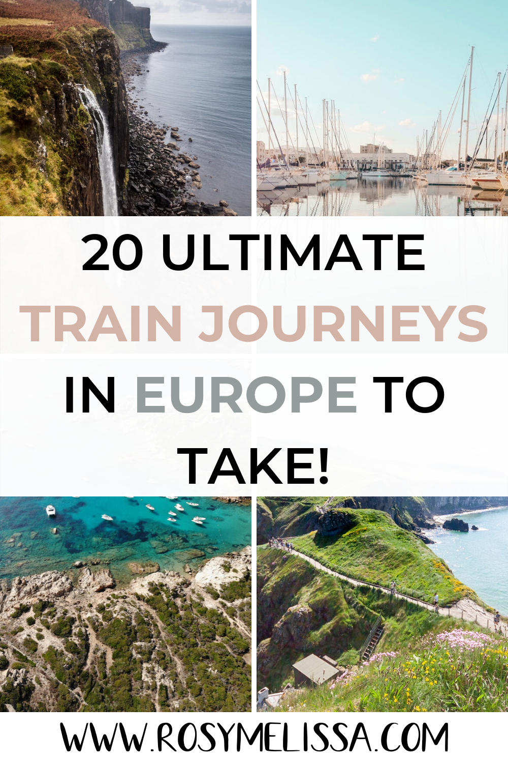 the ultimate 20 train journeys in europe to take and explore europe