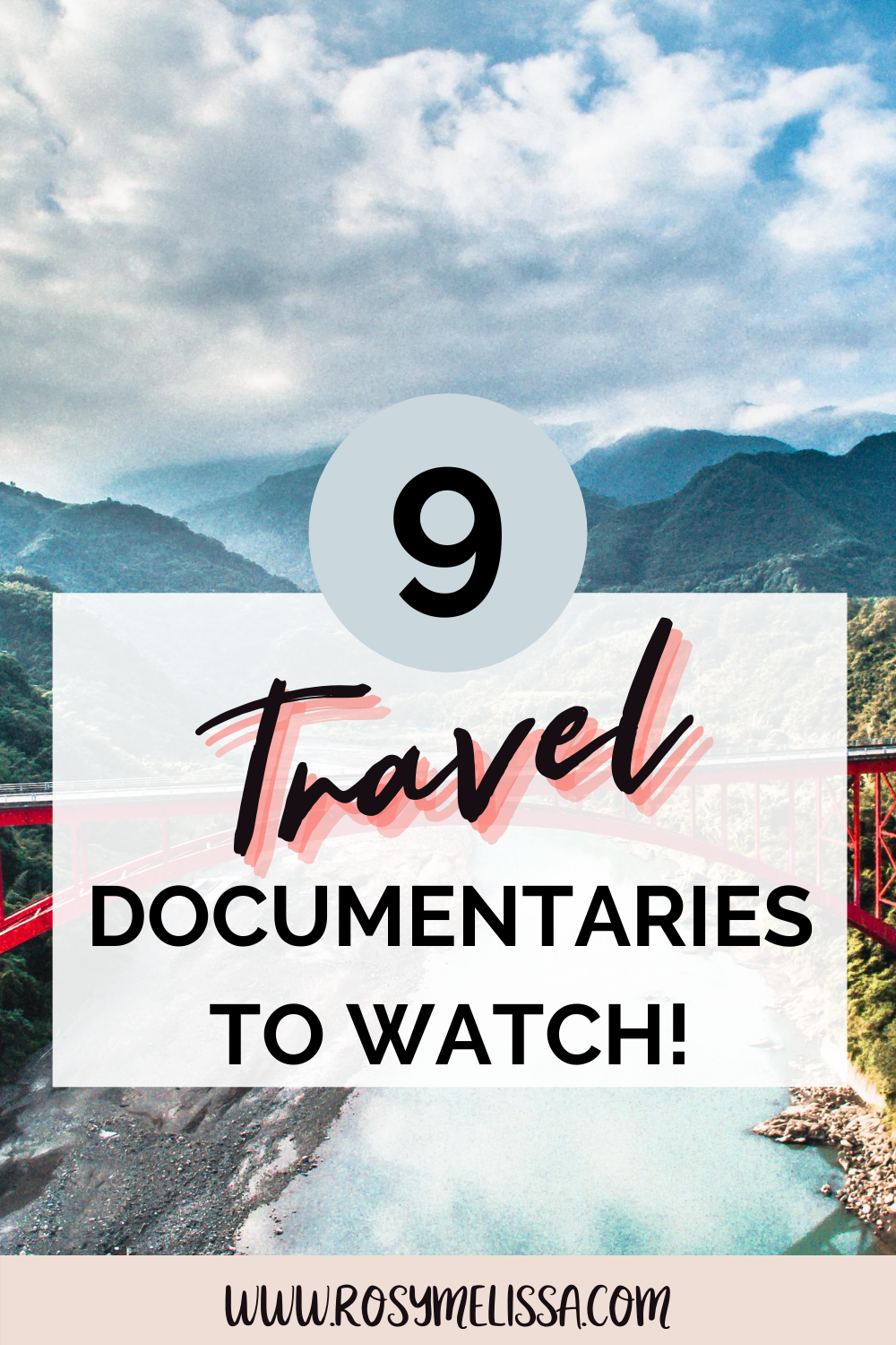 9 awesome travel documentaries to watch on netflix, travel series and travel films, travel movies to fuel your wanderlust