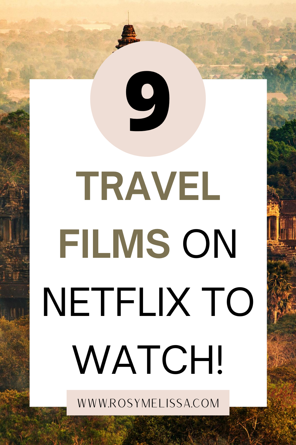 travel films, travel documentaries, travel series on netflix to watch, what to watch on netflix