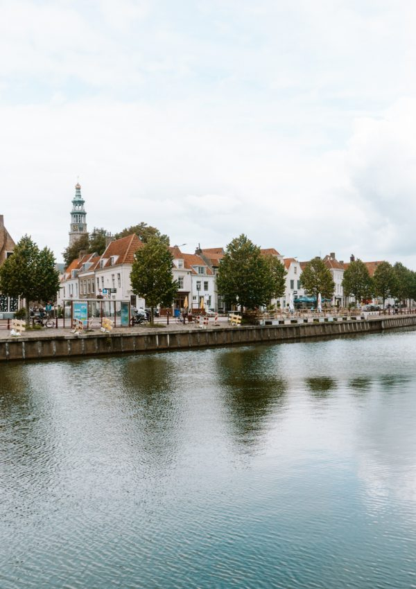 A Day Guide to Middelburg in the Netherlands | City in Zeeland