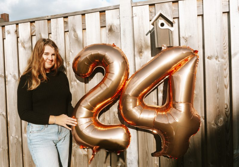 Perfect 20s Bucket List | 24 Things To Do At 24