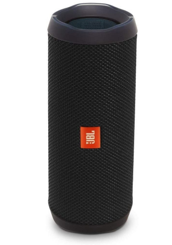bluetooth speaker to bring during travelling, gift guide travel essentials