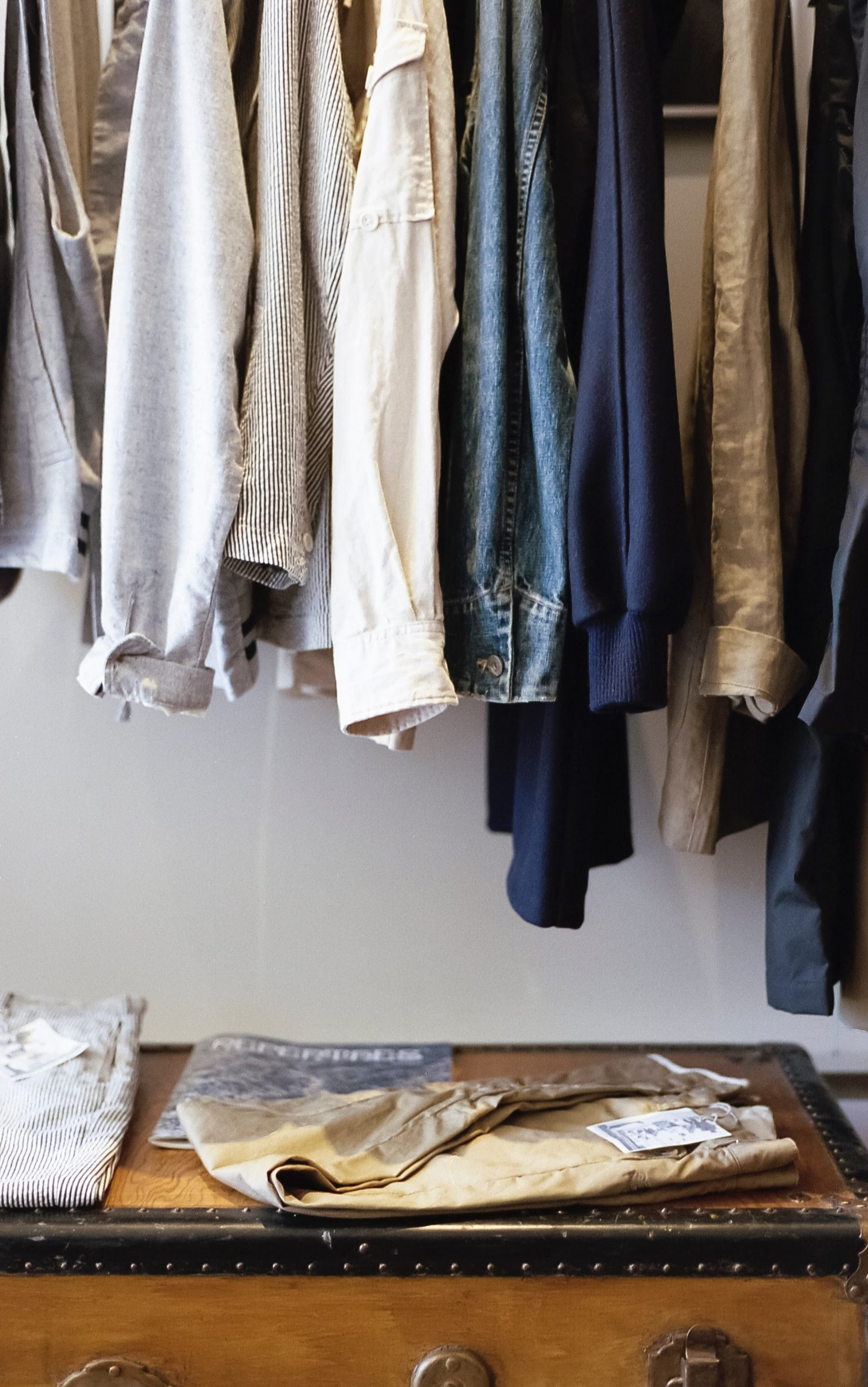 vintage clothing, blouses and comfy clothes, how to start with vintage shopping
