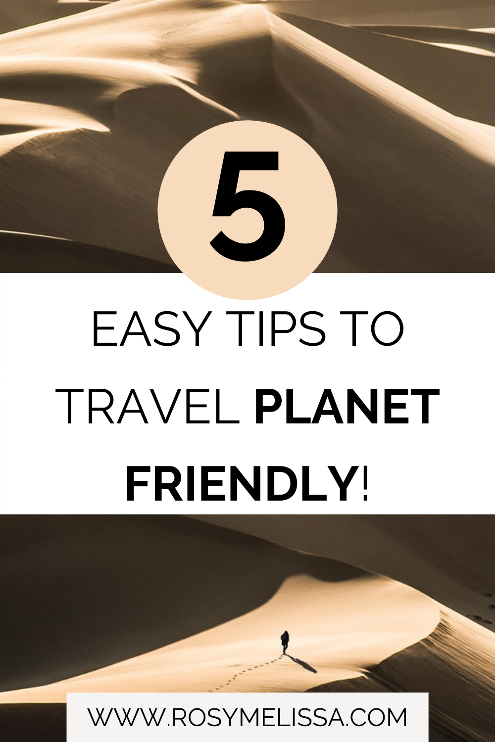 5 easy ways to lower your carbon footprint while travelling, conscious travel, responsible travel, sustainable tourism