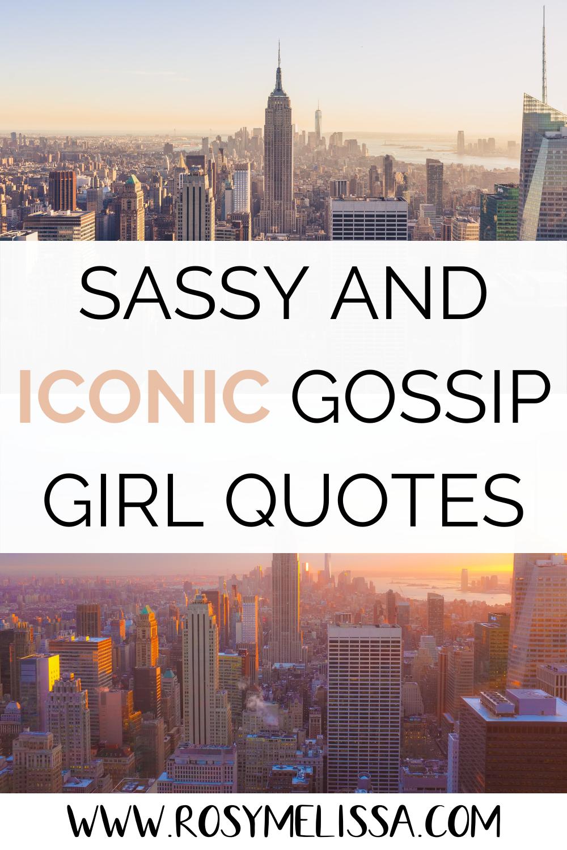 gossip girl quotes, gossip girl instagram captions, new york city view