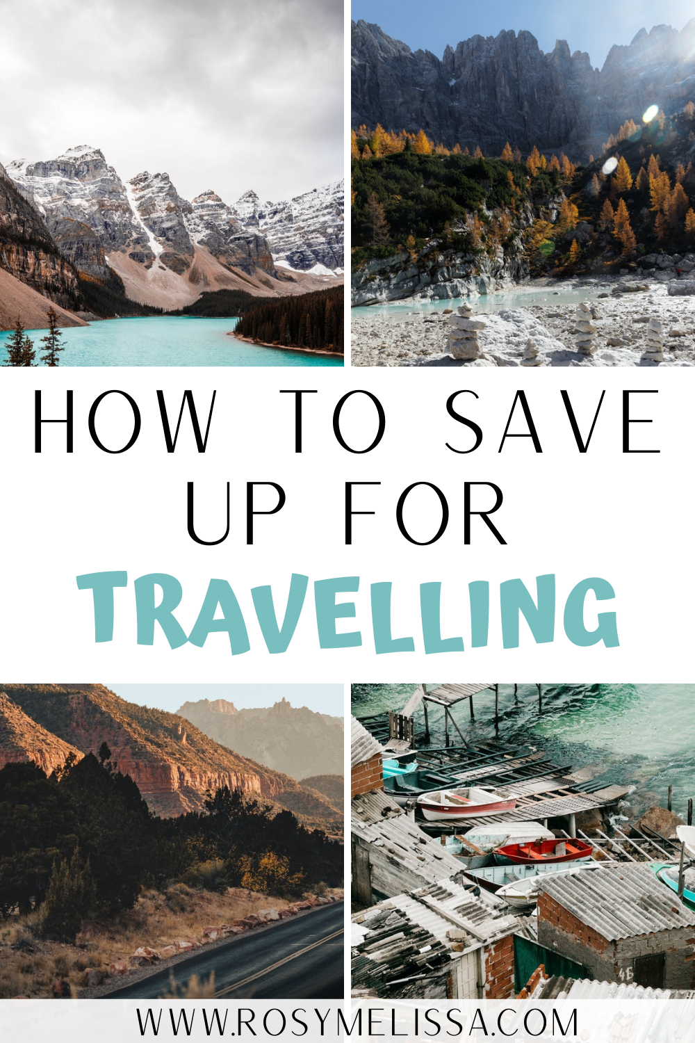 save up for travel, how to save up for travelling, 10 things to stop buying to save up for travel, money saving tips, travel tips