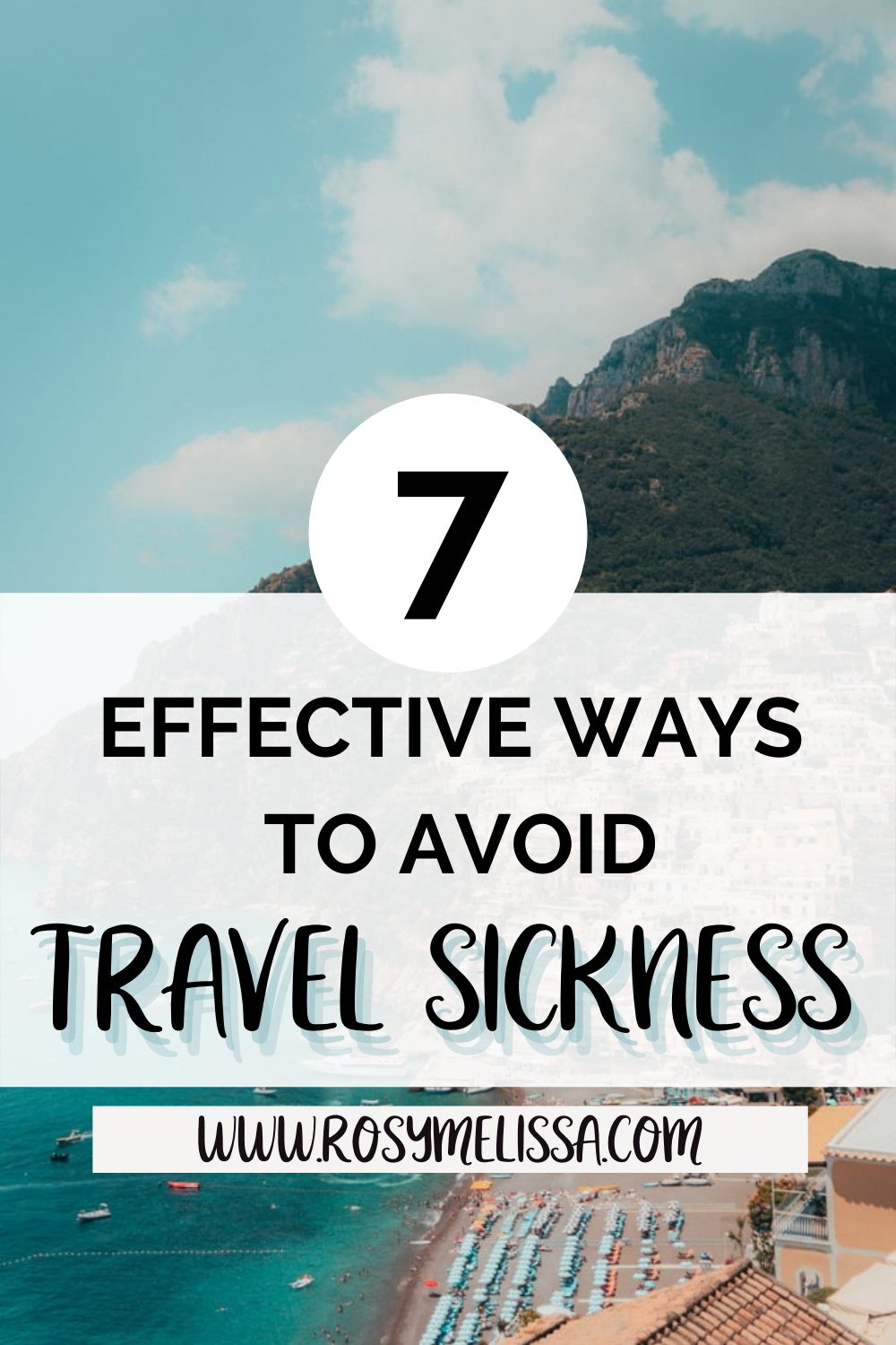how to avoid travel sickness, sickness on a plane, sickness in the car, prevent motion sickness, travel tips